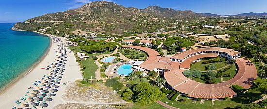 Hotel Mit Wasserpark Italien